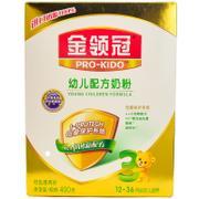 【超级生活馆】伊利金领冠妈妈配方奶粉400g(编码:307928)