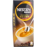 【天顺园店】雀巢咖啡臻享白咖啡条装29g*5(编码:410514)