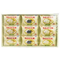 【天顺园店】新弘龙宏龙九组合麻糖350g(编码:256005)