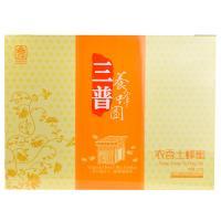 【天顺园店】三普土蜂蜜礼盒1200g(编码:146634)