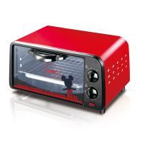 迪士尼烘培王电烤箱9L电烤箱