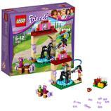 乐高 LEGO 小马淋浴房41123 Friends积木玩具