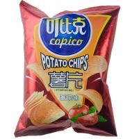 【天顺园店】达利藩茄味可比克薯片60g(编码:113897)