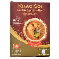 【超级生活馆】Thai Delicious泰式咖喱面调味料150g(编码:575040)