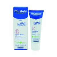 【法国直邮】妙思乐Mustela婴儿保湿面霜 40ml (两支装)