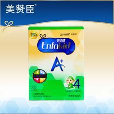 【母婴专区】[美赞臣]安儿健A+盒装400g<4段奶粉>