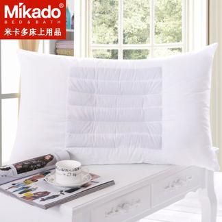 米卡多决明子成人颈椎枕头枕芯特价保健枕夏学生正品