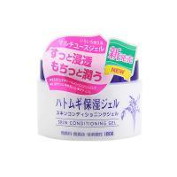日本 Naturie 娥佩兰 薏仁啫喱面霜 美白清爽 保湿补水 180g
