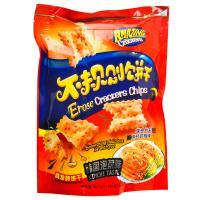 【天顺园店】味之旅不规则饼干(韩国泡菜味)225g(编码:428435)