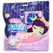 【超级生活馆】七度空间少女系列甜睡裤裤型卫生巾QKC8902(编码:572886)