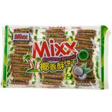 【超级生活馆】Mixx椰蓉酥饼干-原味380g(编码:576783)