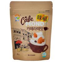 【超级生活馆】九日蜂蜜扁桃仁拿铁咖啡味80g(编码:578553)