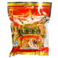 【超级生活馆】新弘龙黄石利源港饼300g(编码:545656)