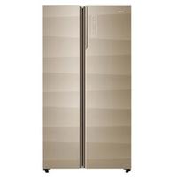 海尔冰箱BCD-801WDCA卡萨帝 开门冰箱 一级节能