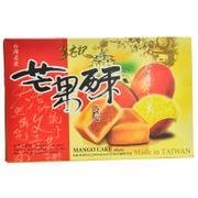 【超级生活馆】金安记芒果酥168g(编码:485060)