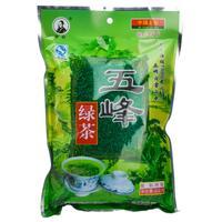 【天顺园店】陆仙五峰绿茶500g(编码:109425)