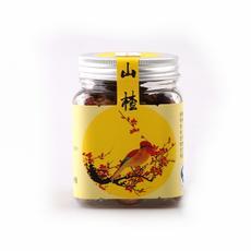 胡庆余堂   山楂 70克*1瓶装
