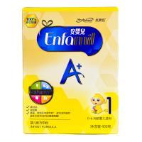 【天顺园店】美赞臣安婴儿A+盒装400g(编码:418249)