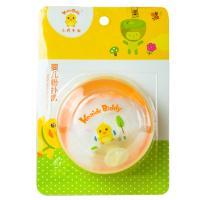 【天顺园店】小鸡卡迪婴儿粉扑盒1*1(编码:357166)