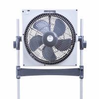 美的电风扇KYS30-5A升降转页定时落地扇家用静音风扇