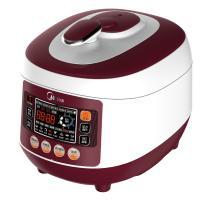 Midea/美的 PSS5032电压力锅双胆正品智能电高压锅饭煲