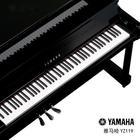 正品雅马哈YZ119全新YAMAHA中高端家用专业考级练习立式钢琴进口琴弦纯实木音板