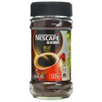 【超级生活馆】雀巢咖啡(瓶装)50g(编码:114015)