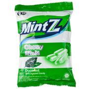 【超级生活馆】Mint2特浓薄荷味软糖115g(编码:551135)