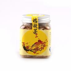 胡庆余堂  桔梗茶 80克*1瓶装
