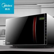 Midea/美的 EG7KCGW6-NA微波爐家用光波爐智能平板特價蒸汽