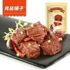 良品铺子 酱卤牛肉200g/袋 (香辣味)牛肉零食