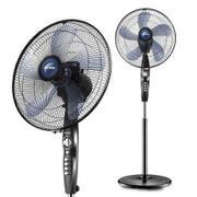 艾美特FSW77T2-5电风扇非遥控落地扇家用节能省电静音2小时定时