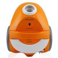 Philips/飞利浦吸尘器FC5128有尘袋吸尘器家用正品1400瓦