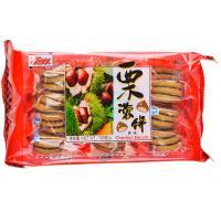 【天顺园店】Mixx栗蓉饼干(原味)100g(编码:523563)