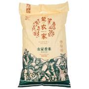 【超级生活馆】楚农家农家米10kg(编码:277415)