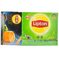 【超级生活馆】立顿绿茶S100200g(编码:549575)