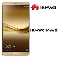 【LFS联发世纪电讯】Huawei/华为 Mate8/6英寸大屏幕 64G/ 全网通4G手机