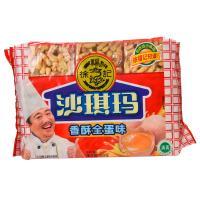 【超级生活馆】徐福记蛋酥沙琪玛469g(编码:201421)