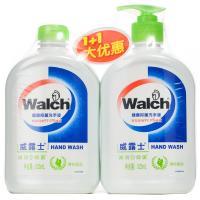 【岳家嘴店】威露士洗手液优装525g*2(6925911500323Y)