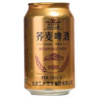 【天顺园店】艾尔荞麦听装啤酒330ml(编码:539511)