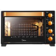 Midea美的 T3-L326B电烤箱家用全能烘焙32升 多功能烘培正品联保