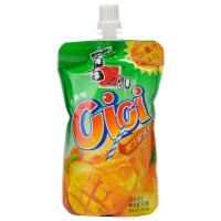 【华师店】喜之郎芒果味果冻爽150ml(条码:6926475201329)