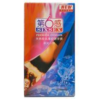 【超级生活馆】第六感冰火一体安全套12只装12p(编码:118172)