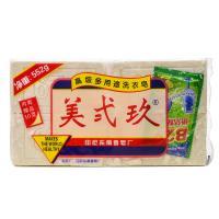 【超级生活馆】美贰玖多用途洗衣皂138g*4(编码:564720)