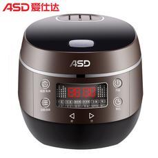 ASD/爱仕达 AR-F30E507家用智能预约定时迷你3L小电饭煲1-2-3-4人
