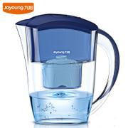 Joyoung/九阳JYW-B01B 净水壶净水器家用滤水壶净水杯自来水过滤