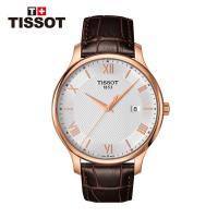 天梭TISSOT俊雅石英瑞士手表T063.610.36.038.00