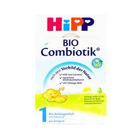【德国直邮】喜宝 益生菌婴儿奶粉1段 600g    (起订量2罐)