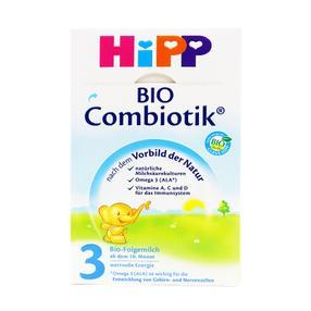 【德国直邮】喜宝 益生菌婴儿奶粉3段 600g   (新旧版随机发) (起订量2罐)