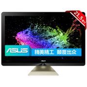 华硕(ASUS)Zen AiO Z220ICGK-GC041X+22英寸金色傲世一体机 G4400 4G 500G 2G